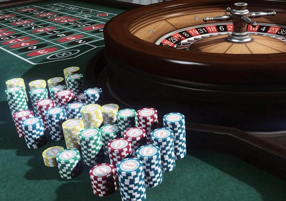 Guaranteed casino strategy for beginners