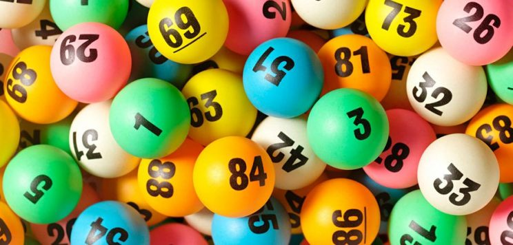 Lottery Top Tips
